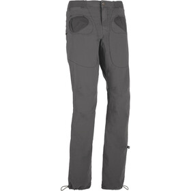 E9 Rondo Slim Climbing Trousers Men iron
